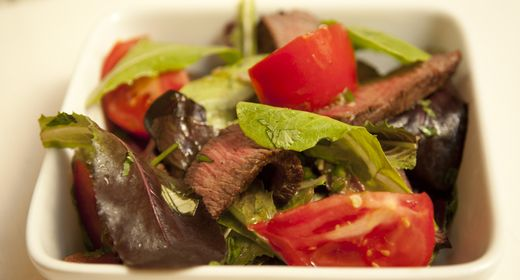 Food52 food community recipes kitchen home products and your best beef salad forumfinder Gallery