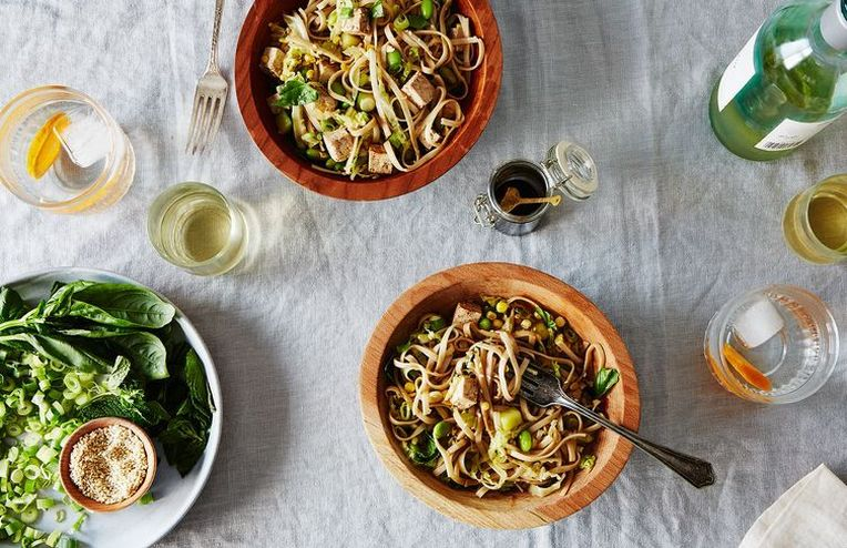 10 (Mostly) No-Cook Meals to Eat Cold on Hot Nights