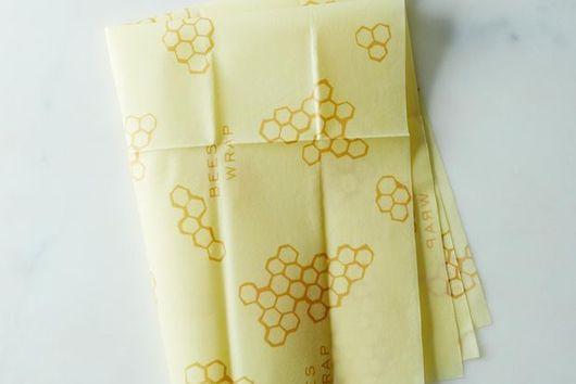Bee's Wrap Reusable Food Wraps