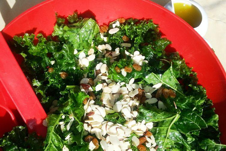 Favorite Kale Salad
