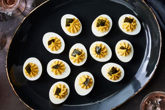 10 Holiday Appetizers So Easy to Make, You Barely Have to Lift a Finger