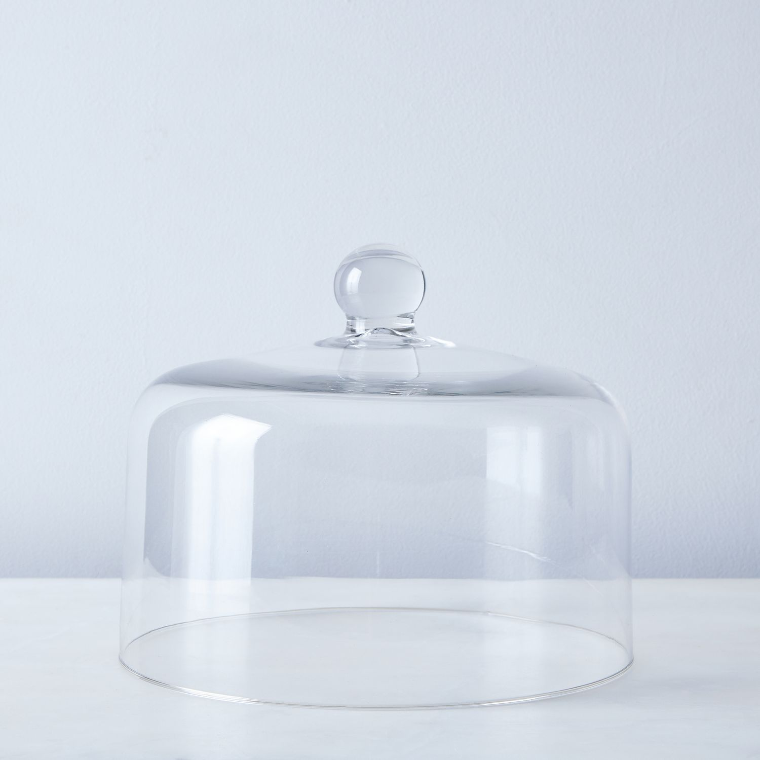 glass cake stand with dome blown glass cake stand dome on food52 4509