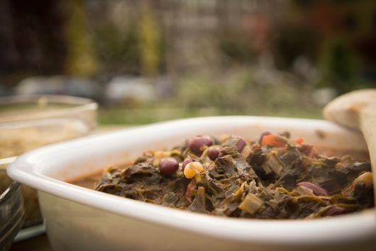 Persian Stew