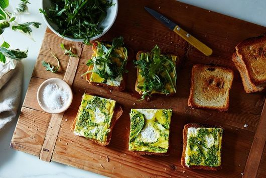 How to Win at Hosting Brunch