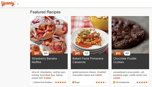 7 recipe saving sites to make your life easier this free tool allows users to upload their own recipes create shopping lists and meal plan all in one place and the availability of an iphone or forumfinder Choice Image