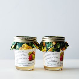 Pear Champagne & Rosemary Jelly (Pack of 2)