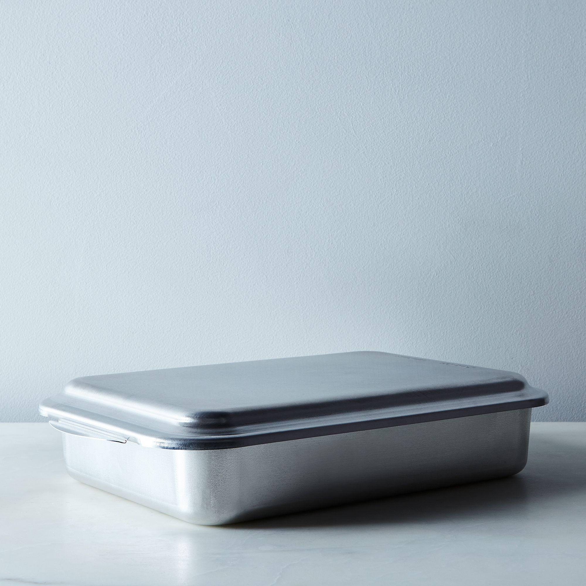 Nordic Ware Anniversary Bundt Pan on Food52