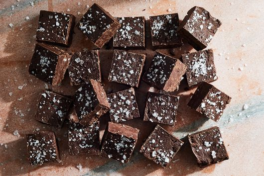 Best Chocolate Fudge