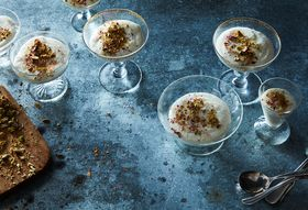 The Milky-Sweet Rice Pudding That Transports Me to Karachi
