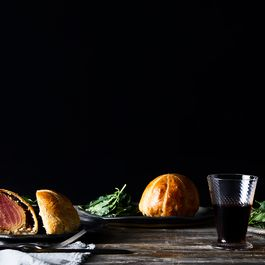 Beet Wellington—Or How to Wellington Anything