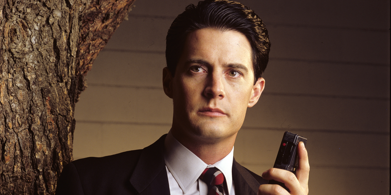 What's so damn fine about that cherry pie? Ask Agent Dale Cooper