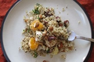8b2bf366 f618 4008 85ec 4d1365ee9e31  orange quinoa with olives almonds and feta1