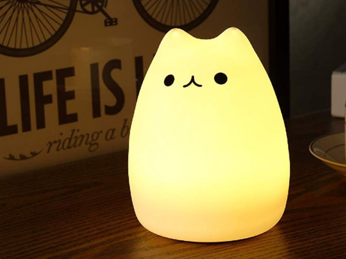 11 Best Gifts for Cat Lovers - Cat-Themed Home Accessories