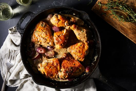 The Roast Chicken We're Still Not Over—9 Years Later