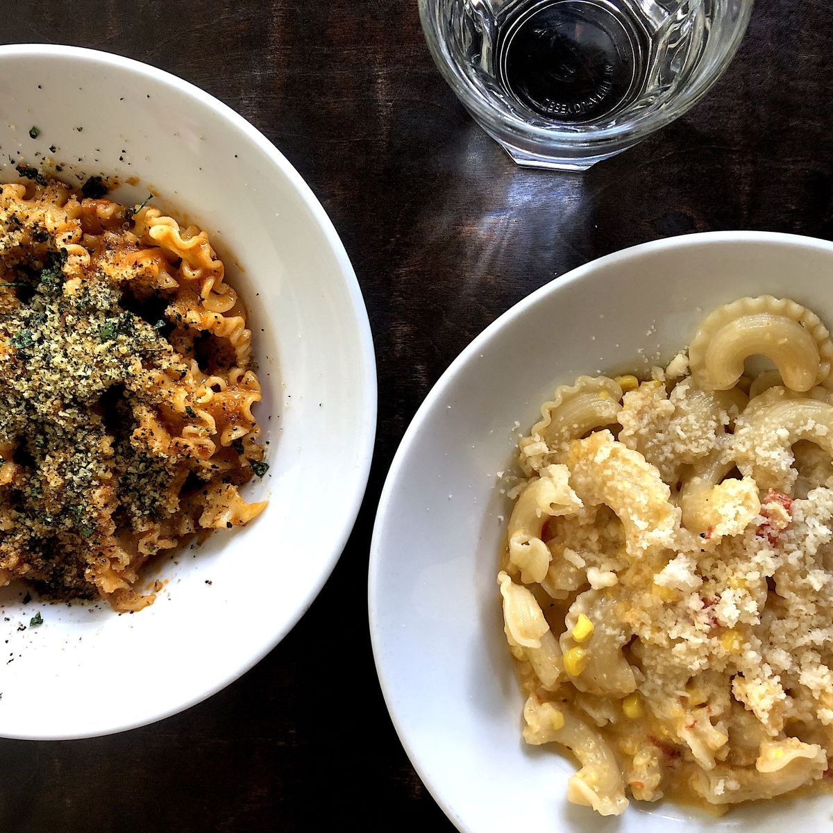 Restaurant Review Of Seattle S Il Corvo
