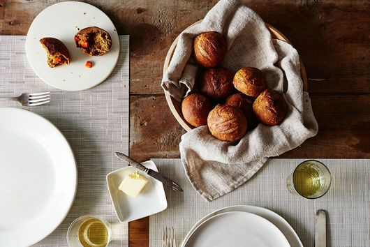 The Dinner Roll Recipe Over-Achieving Bakers Want This Thanksgiving