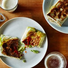 How to Make Any Quesadilla Better