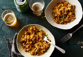 Puerto Rican Rice & Beans—By Way Of Hawaii