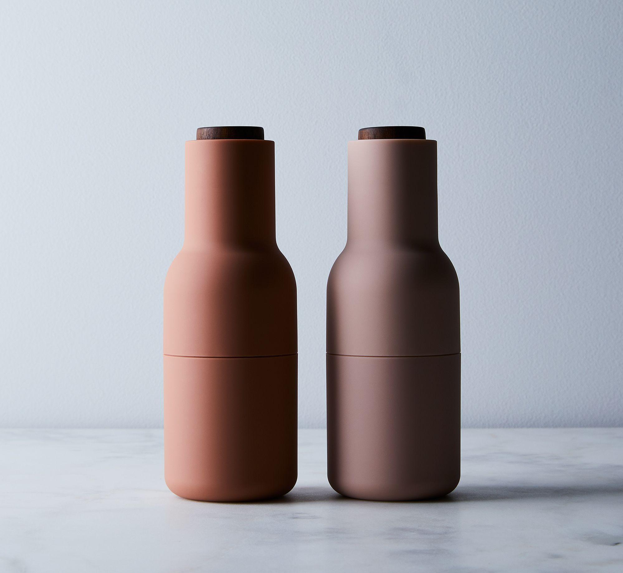 B1776c88 bb75 462a 8b6d ac5963d6a174  2017 1113 menu salt and pepper bottle grinders with walnut lids nudes greys silo ty mecham 003