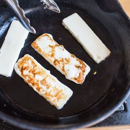 Why Is Halloumi So Expensive?