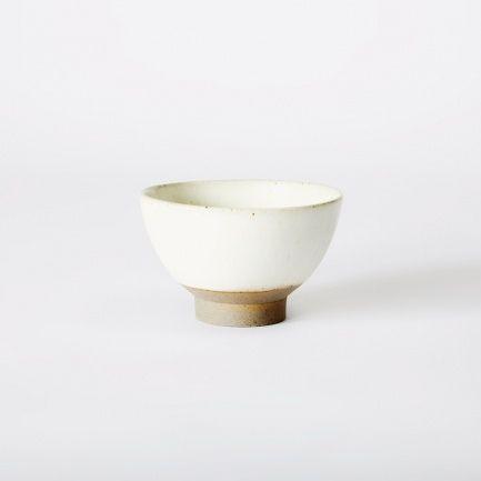 Maiko Ivory Bowl