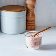 Tomato Skin Salt