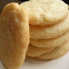 Country Crock Sugar Cookies
