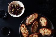 Jacques Pépin's Genius, Very-Last-Minute Appetizer—Two Ways