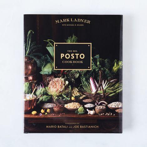 The Del Posto Cookbook, Signed Copy