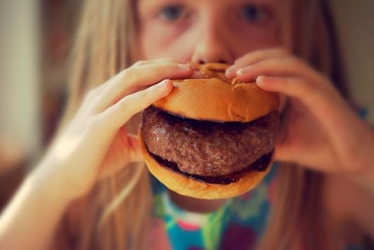 Essays: The Best Burger in the World