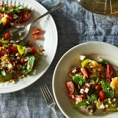 7 Steps for Composing Your Salad Like a Chef