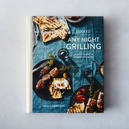 Signed Copy: Food52 Any Night Grilling