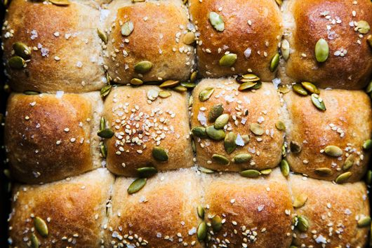 How to Make Classic Parker House Rolls (& an Updated Twist)
