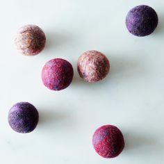 Wool Dryer Balls (Set of 6)