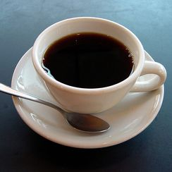 Smoked Almond Creme Brulee' Coffee