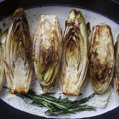 How to (Quickly) Slow Cook Endive, Winter's White Gold