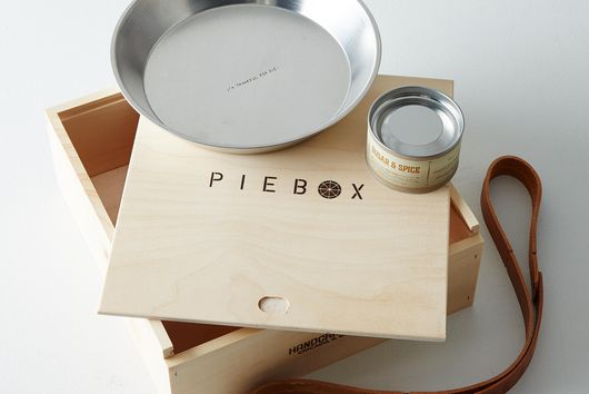 PieBox Gift Set