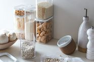 How to Care for (& Keep Track of!) All Your Food Storage Containers