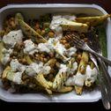 Dory's veggies