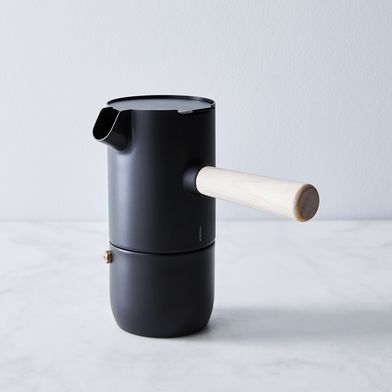 Stelton Espresso Maker