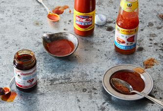 Consider These 4 Thai Condiments Your Kitchen's Secret Weapons