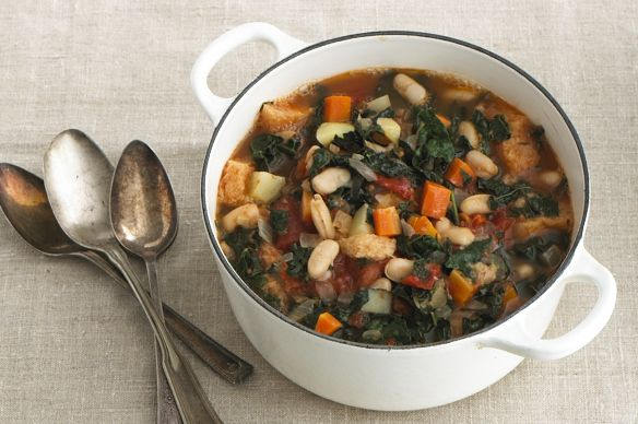Ribollita on Food52