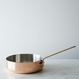 Copper Sauté Pan