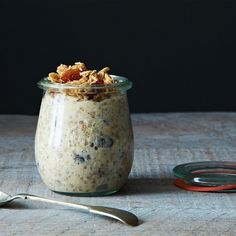 20 Breakfasts You Can Start (or Make Entirely) the Night Before