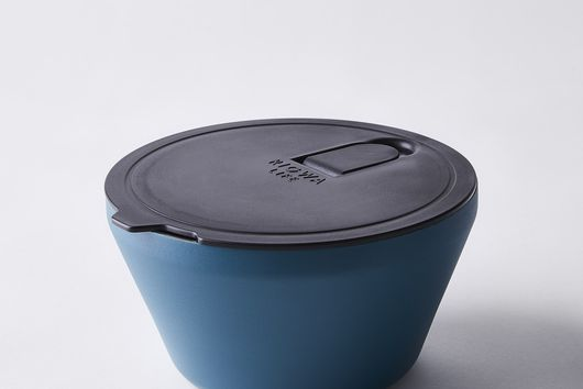 Insulated Spill-Proof Bowl