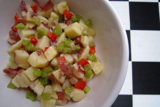 Summerweight Potato Salad