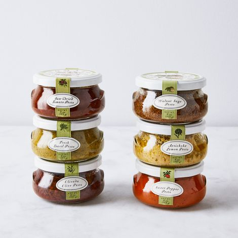 Artisanal Pesto (Set of 3)