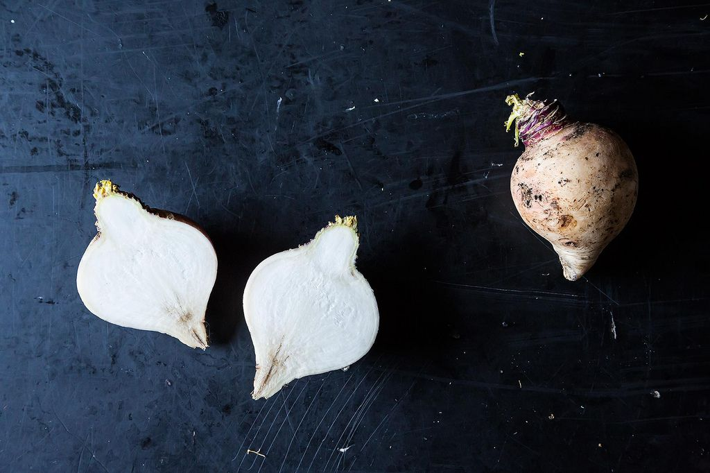 Turnips on Food52