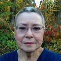 Mary Harsacky