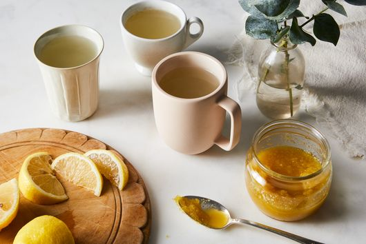 The 2-Ingredient Elixir That Fuels Cold, Wintry Days
